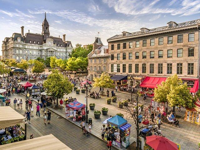 Onde ficar em Montreal: Melhores regiões