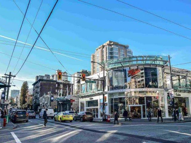 Excursão City Explorer em Vancouver