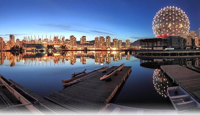 Quando ir para Vancouver