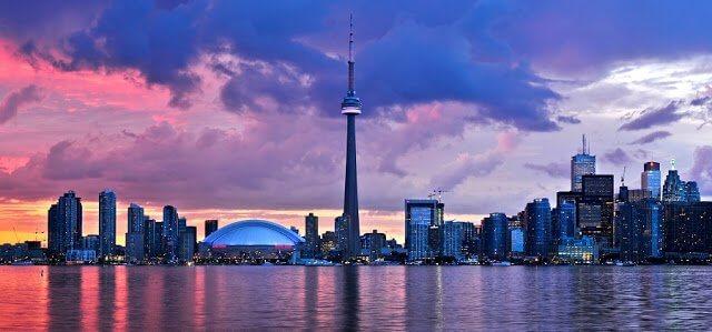 Onde comprar ingressos e passeios de Toronto