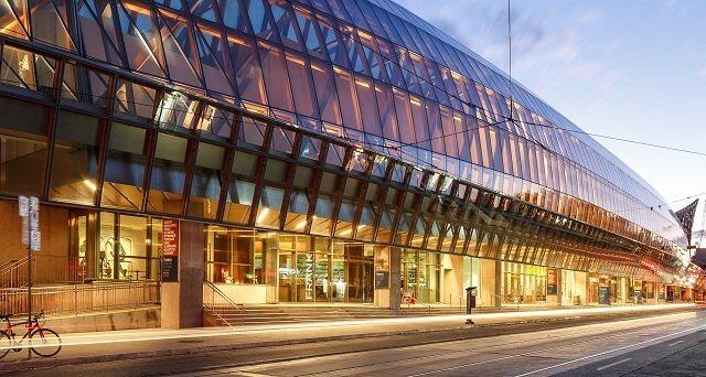 Melhores museus em Toronto