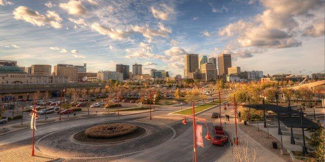 Pontos turísticos de Winnipeg