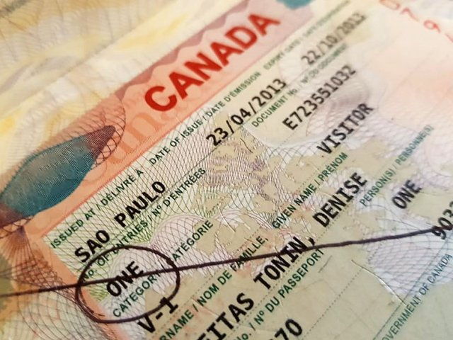 Melhor empresa para tirar o visto canadense