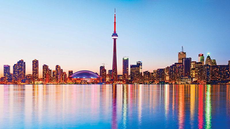 Obrigatoriedade do visto para o Canadá