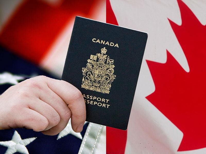 Documentos e visto para intercâmbio em Vancouver
