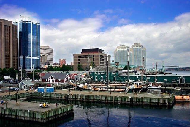 Roteiro de 1 dia em Halifax