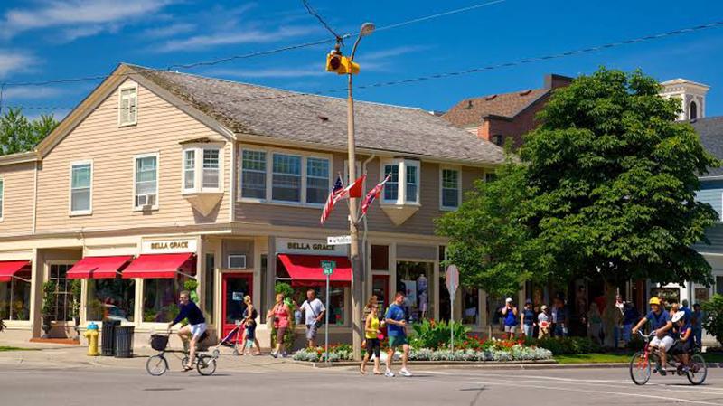 Cidade de Niagara-on-the-Lake