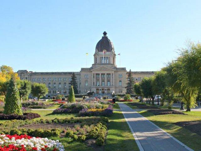 Remessas internacionais para Regina