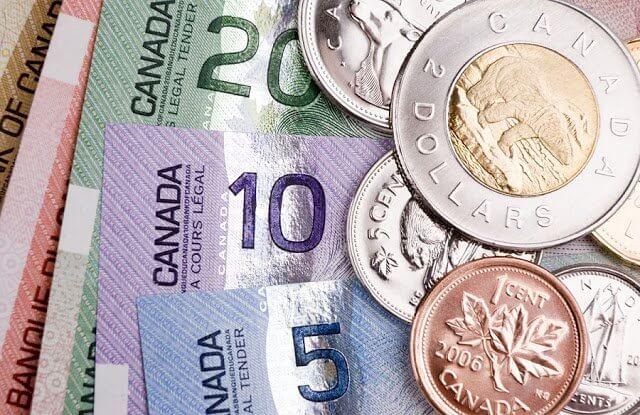 Como levar dinheiro para Regina