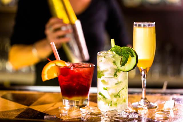 Melhores bares em Montreal
