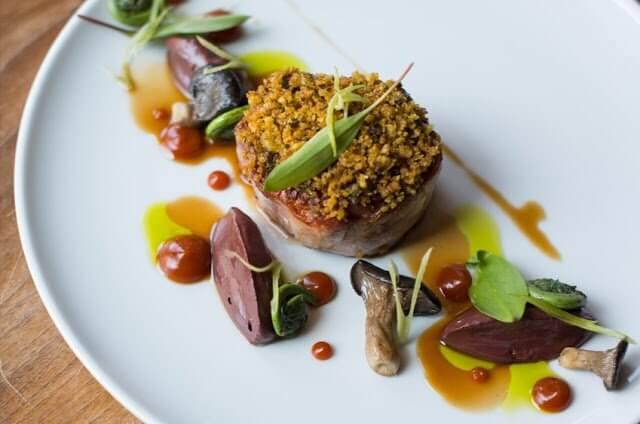 Melhores restaurantes em Montreal