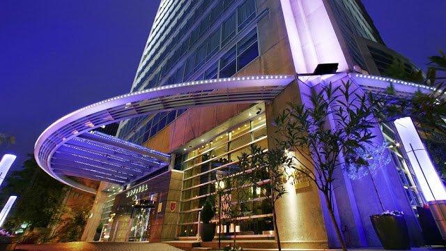 Top 5 melhores hotéis em Montreal