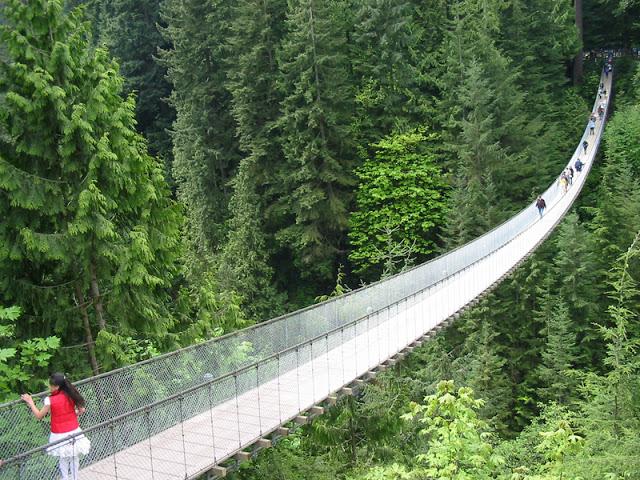 Ponte Capilano