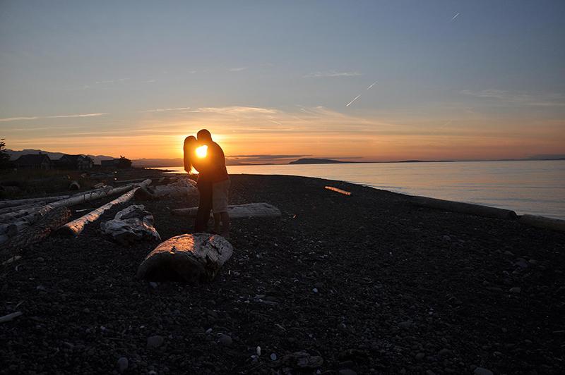 Passeios românticos em Vancouver