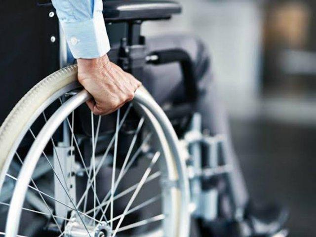 Deficientes físicos em Vancouver