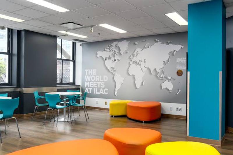 Escola ILAC em Vancouver