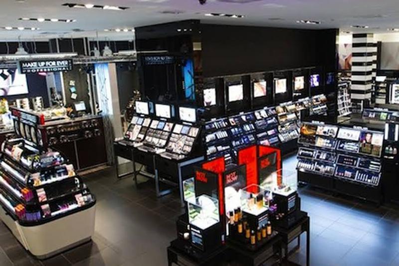 Melhores lojas para comprar perfumes em Montreal