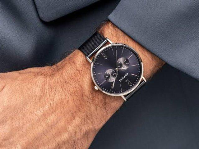 Onde comprar relógios em Montreal