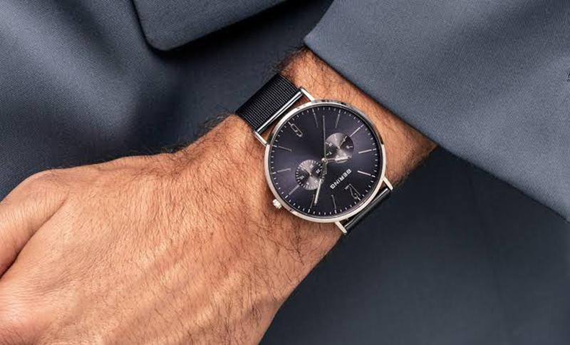 Onde comprar relógios em Toronto
