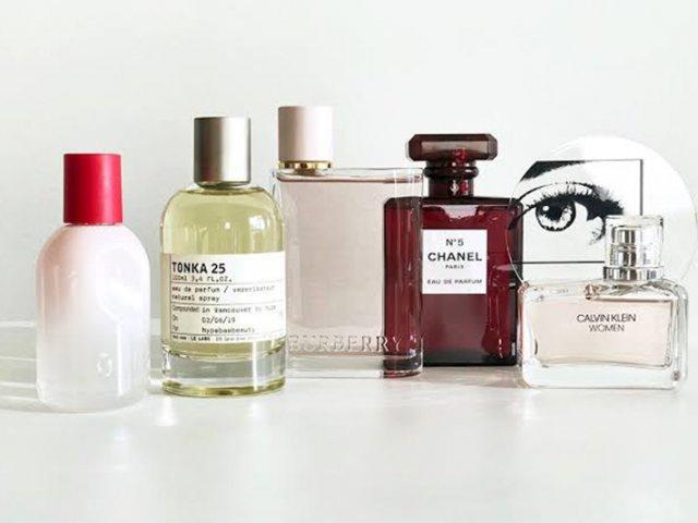 Onde comprar perfumes em Montreal
