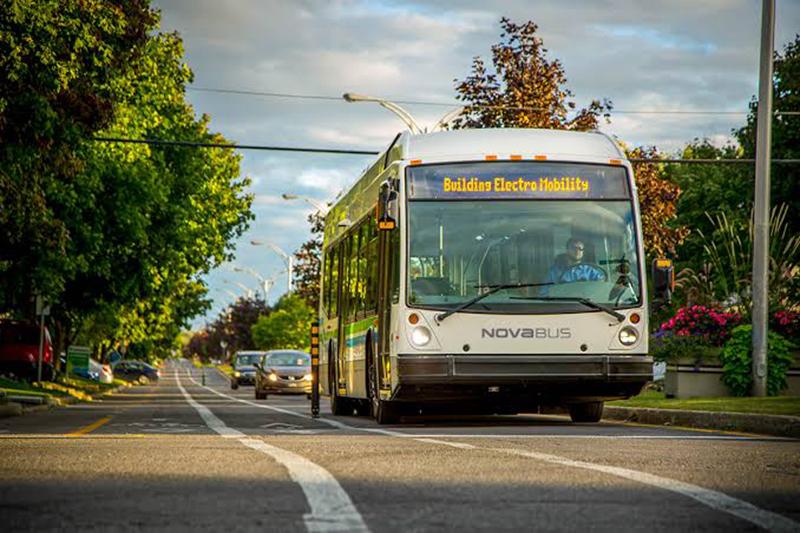 Transporte público em Vancouver