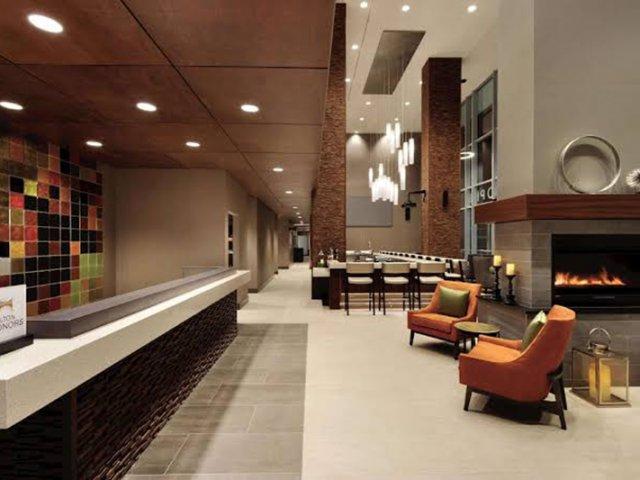 Dicas de hotéis em Calgary