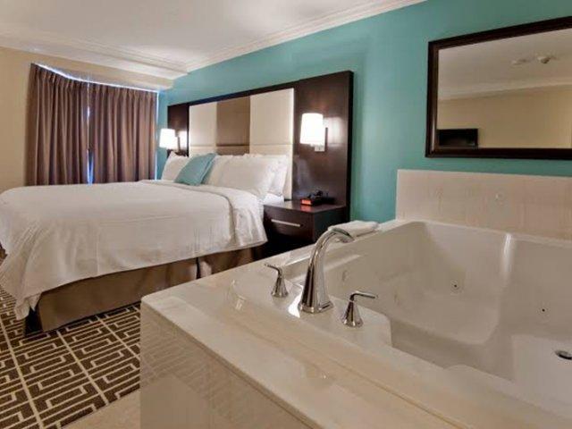 Hotéis Bons e Baratos em Hamilton