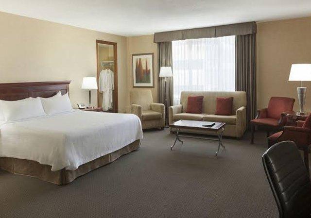 Hotéis Bons e Baratos em Halifax