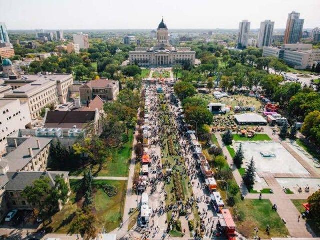 Como transferir dinheiro para Winnipeg