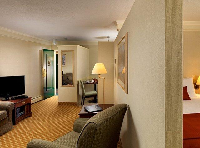 Dicas de hotéis em Victoria