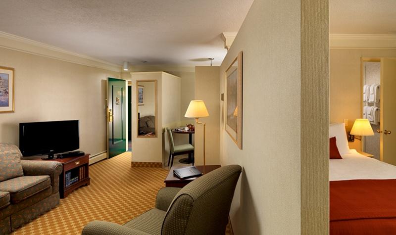 Hotéis Bons e Baratos em Victoria