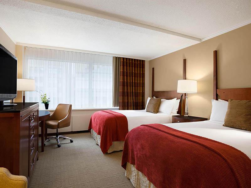 Hotéis Bons e Baratos em Winnipeg