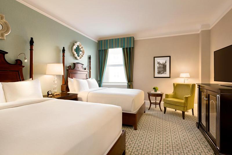 Hotel Fairmont Chateau Laurier em Ottawa