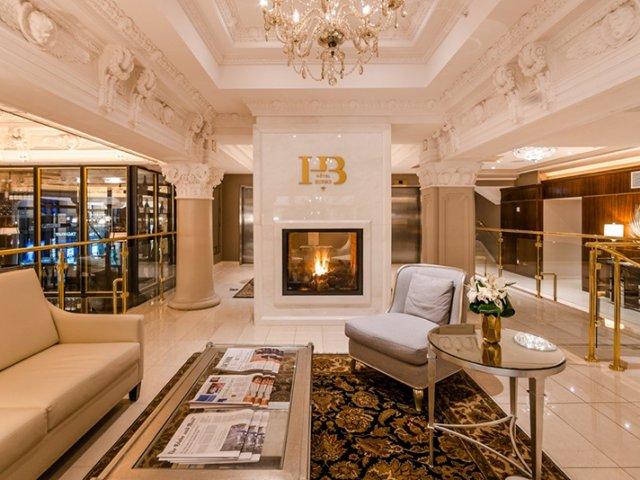 Melhores hotéis em Montreal