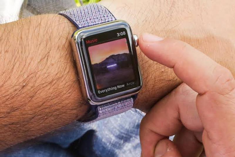 Onde comprar o Apple Watch em Toronto