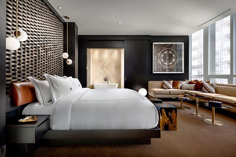 Suíte Bisha Hotel Toronto