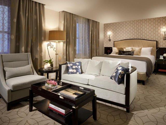 Melhores hotéis em Vancouver