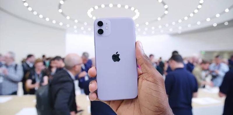 Onde comprar o iPhone 11 em Toronto