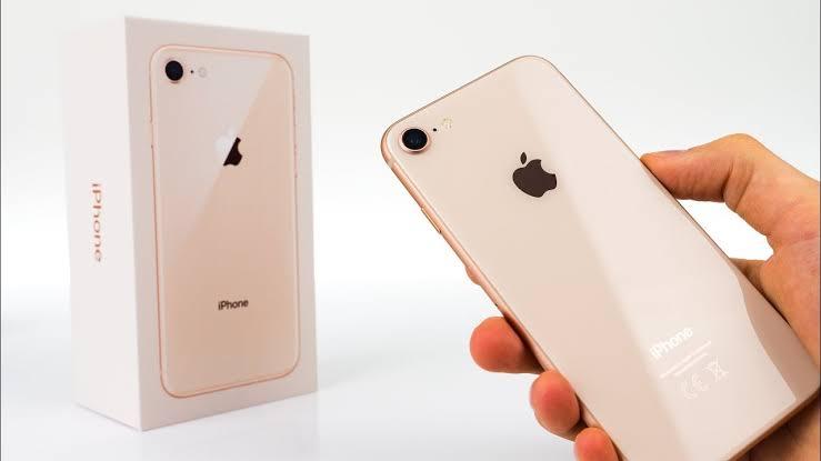 Onde comprar o iPhone 8 em Vancouver