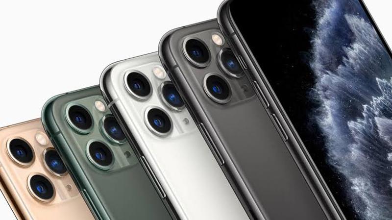Onde comprar o iPhone 11 em Montreal
