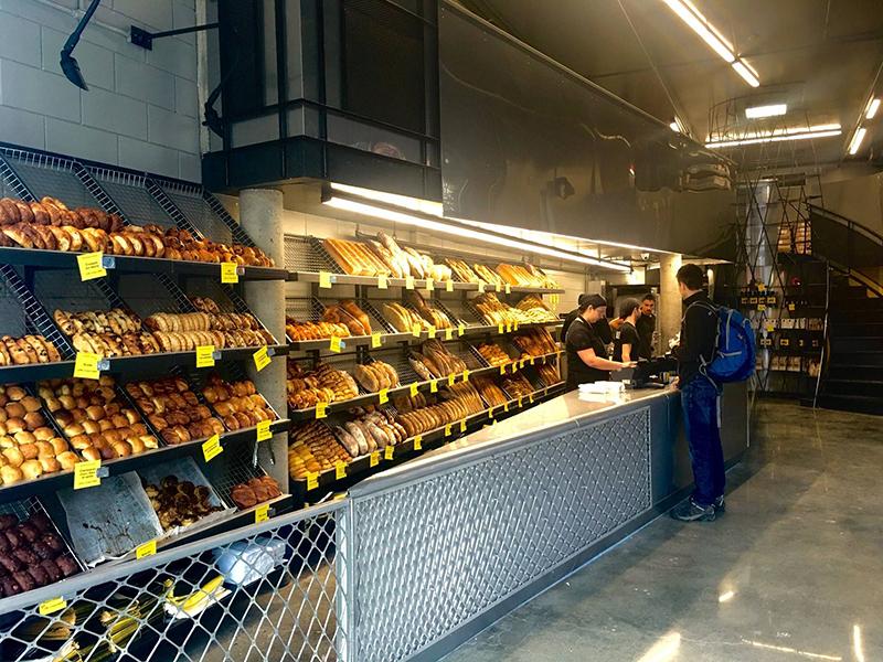 Confeitaria Boulangerie Guillaume em Montreal