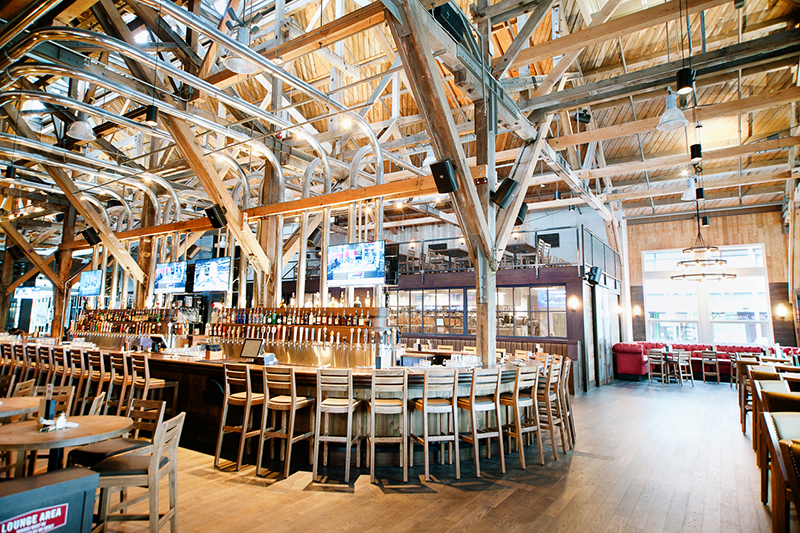 Estabelecimentos da Vancouver Craft Brewery