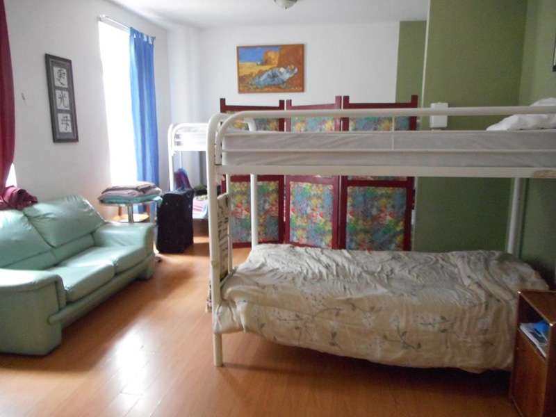 Melhores hostels em Quebec