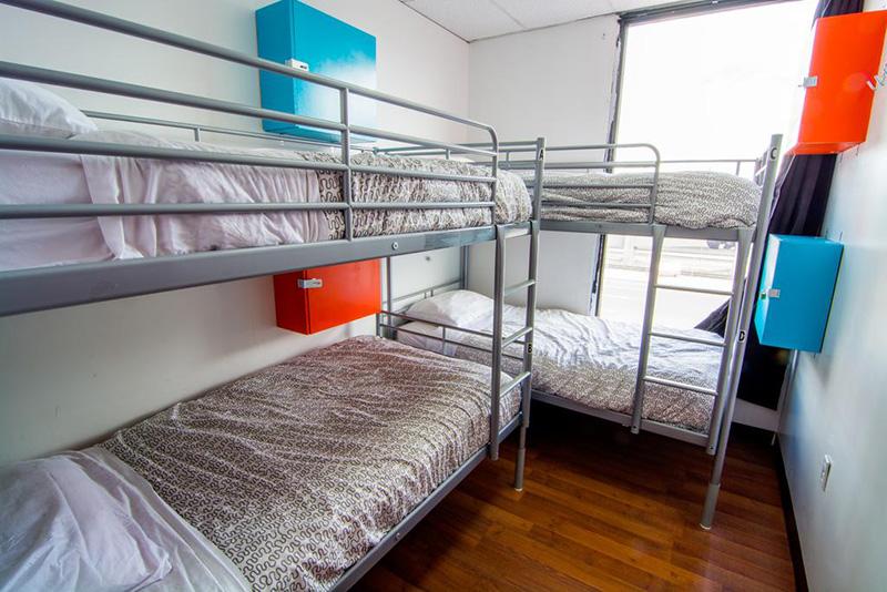 Melhores hostels em Calgary